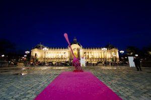 Taste of Paris at Grand Palais