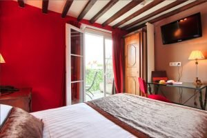 Pack 3 Nuits - Hotel des 2 Continents