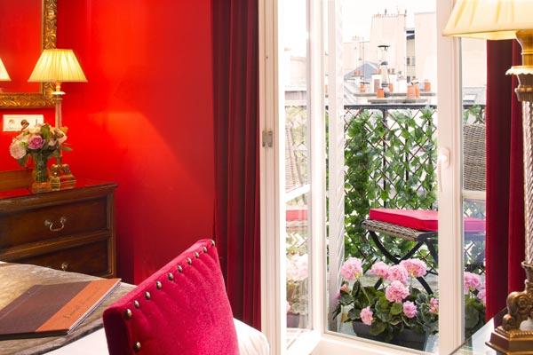 HOTEL DES 2 CONTINENTS PARIS SAINT GERMAIN DES PRES