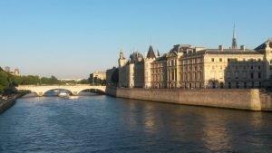 Pont Seine