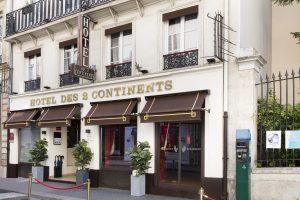 Chambre d'Hôtel Paris Accès Direct Aéroport d'Orly