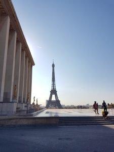 Quel hôtel pour visiter la Tour Eiffel à Paris ?