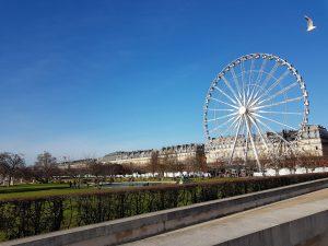 Choisir une location de vacances à Paris Centre