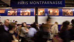Réserver un hôtel proche de la Gare Montparnasse à Paris